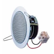 <b>Visaton</b> DL 8/8, купить <b>влагостойкую встраиваемую акустику</b> ...
