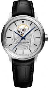 Швейцарские <b>часы Raymond Weil</b> Maestro <b>2227</b>-<b>STC</b>-<b>65001</b> ...