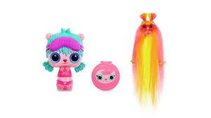 Pop <b>Pop Hair Игрушка</b> - расчёска с сюрпризом купить в ...