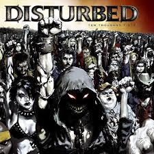 <b>Disturbed</b> – <b>Ten Thousand</b> Fists Lyrics   Genius Lyrics
