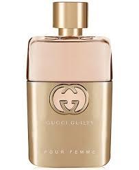 Gucci <b>Guilty Pour Femme Eau</b> de Parfum, 1.6-oz. & Reviews - All ...