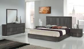 Modern Bedroom Set Bedroom Set Modern