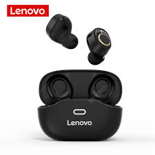 <b>Lenovo X18</b> TWS Earphone True <b>Wireless</b> Bluetooth 5.0 Waterproof ...