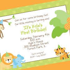 doc template birthday party invitation wording 15001500 template birthday party invitation wording