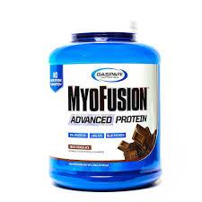 Gaspari Nutrition <b>MyoFusion Advanced protein</b>-48Serv.-1.8KG-<b>Milk</b> ...