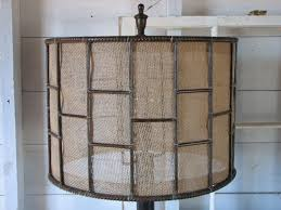 lighting creative burlap lamp shade for home lighting ideas industrial table lamps cheap industrial table lamps cheap home lighting