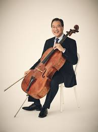 A Gala Evening with <b>Yo</b>-<b>Yo Ma</b> | Fort Worth Symphony Orchestra