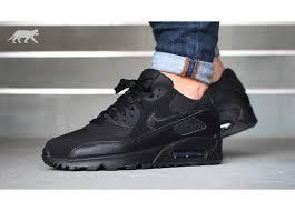 all black air max buy black black nike air