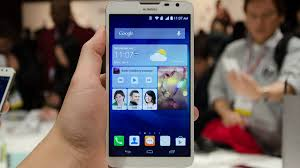 Huawei Ascend Mate 2 4G hands on review | TechRadar