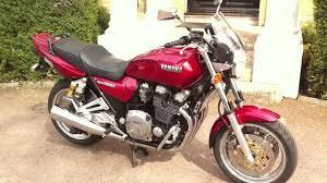 <b>Yamaha XJR 1200</b> SP 1994 Top Condition Low Miles,very Original ...