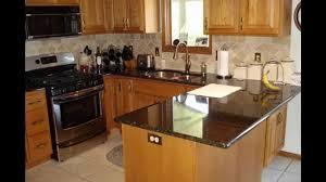 Decor For Kitchen Counters Countertop Designs