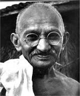 Mahatma Gandhi (Author of The Story of My Experiments With Truth)