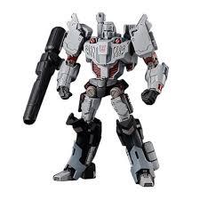 Transformers <b>Megatron</b> IDW Autobot Version Furai Model <b>Kit</b> ...