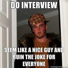 Interview with a meme: Scumbag Steve via Relatably.com