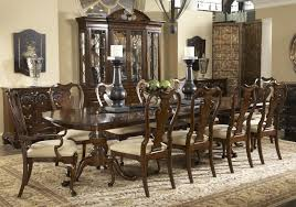 Solid Cherry Dining Room Table Dining Room Tables Chairs Furniture Milch House Cherry Dining Room