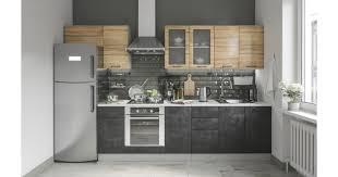 Модульная кухня ЛОФТ купить в интернет магазине Мебель-Нова
