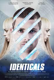 Identicals (2015)