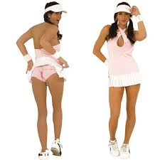 <b>Очаровательная</b> теннисистка <b>HUSTLER</b> HC118 - купить за 918 р ...