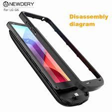 <b>New arrival</b> Gift <b>Battery</b> case for LG G7 Thin Q G7 plus G8 ThinQ ...
