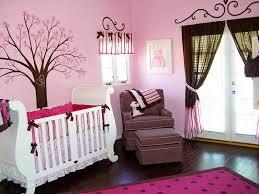 girls room decor ideas painting: full pink color decorate girlbabyroomideas full pink color decorate
