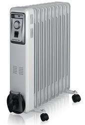 Купить <b>Масляный</b> радиатор <b>Polaris</b> PRE R 1122 серый по супер ...