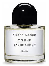 M/Mink Byredo аромат — аромат для мужчин и женщин 2010