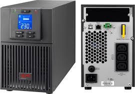 Обзор <b>ИБП APC Smart-UPS</b> On-line SRC1KI с топологией ...