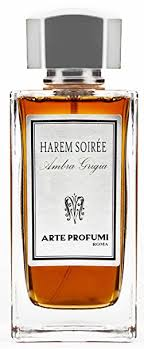<b>Arte Profumi</b> Perfume <b>Harem</b> soireèe Ambergris 100ml: Amazon.co ...