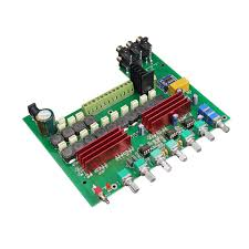 <b>TPA3116D2 Bluetooth</b> 4.2 <b>Amplifier Board</b> 5.1 Channels Audio ...