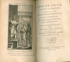 shakespeare s r s politics and ethics in julius caesar and image of coriolanus