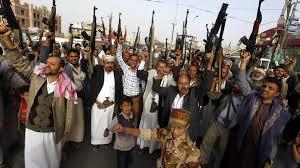Resultado de imagen para Arabia Saudita evitó guerra terrestre contra Yemen