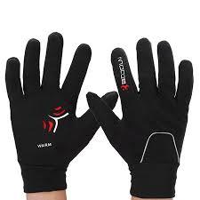 LHCER <b>1 Pair Cycling</b> Warm <b>Gloves</b> Full Long Finger <b>Bike</b> Mitten for ...