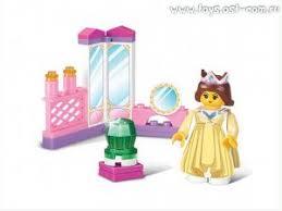 """<b>Sluban</b>, Конструктор """"Розовая мечта: <b>Трюмо принцессы</b>"""" (29 дет ..."""