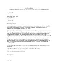 Sample Of Recommendation Letter For Teaching Position   Cover     summer teacher cover letter sample