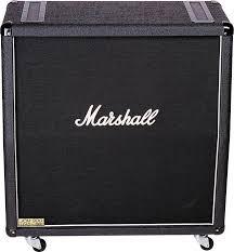 <b>Гитарный кабинет Marshall 1960A</b>