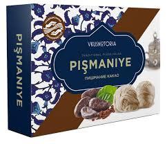 <b>Пишмание</b> с какао, 136г - купить по цене 153 руб. в интернет ...