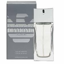 Giorgio <b>Armani Emporio Diamonds Pour</b> Homme EDT/50ml ...