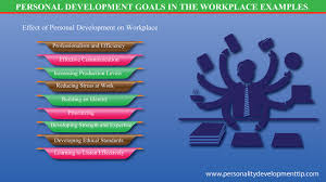 personal development goals in the workplace examples personality personal development goals in the workplace examples