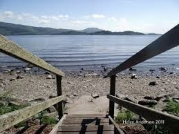 Luss, Loch <b>Lomond</b> | Loch <b>lomond</b>, Beautiful places, New roads