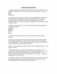 comparative essay outline example source comparative essay examples