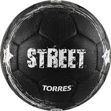 <b>Мяч</b> футбольный <b>TORRES</b> Street p.5 — купить в интернет ...
