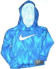 <b>Толстовки</b> и худи <b>Nike</b> мальчик голубого <b>цвета</b> (размеры 4 и ...