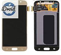 <b>Samsung Galaxy</b> S6 в категории <b>дисплей</b>, touchscreen для ...