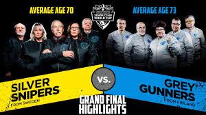 <b>CS</b>:<b>GO</b> - Silver Snipers vs. <b>Grey</b> Gunners [Dust2] - Grand Final ...