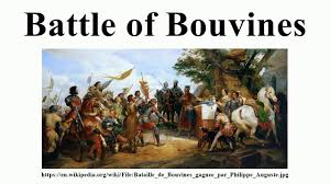 「Bataille de Bouvines, Battle of Bouvines」の画像検索結果