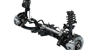 What Is <b>MacPherson Strut</b> Suspension And Why Is It So Popular?