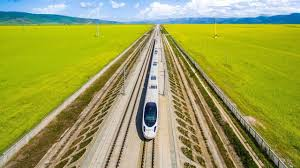 Live: Special coverage on an eight-day China <b>high</b>-<b>speed</b> rail tour坐 ...