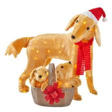<b>Dog</b> - Outdoor <b>Christmas</b> Decorations - <b>Christmas</b> Decorations - The ...