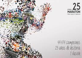 Resultado de imagen para imagen de Maraton