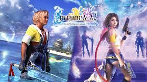 <b>FINAL FANTASY X/X-2 HD</b> Remaster for Nintendo Switch - Nintendo ...